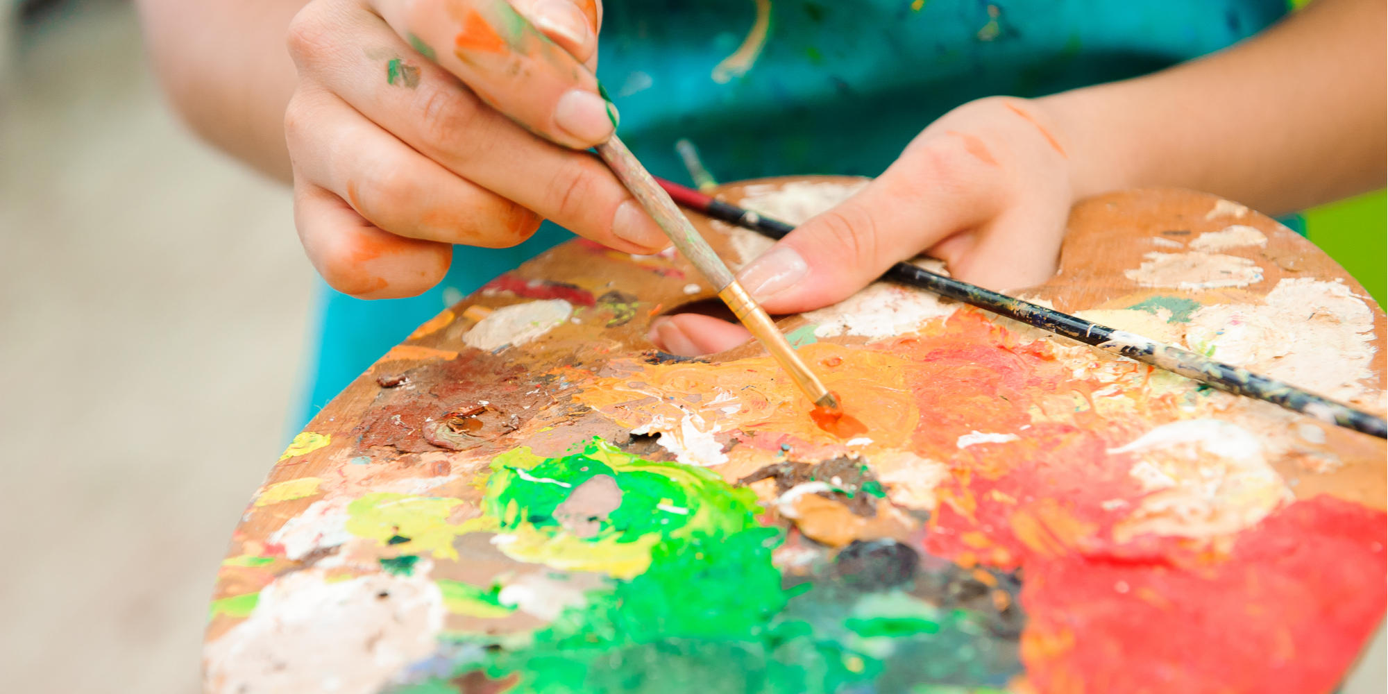 art therapy for veterans